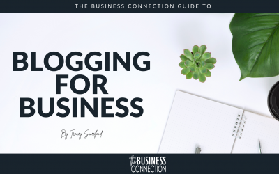 Blogging for business: Your essential guide
